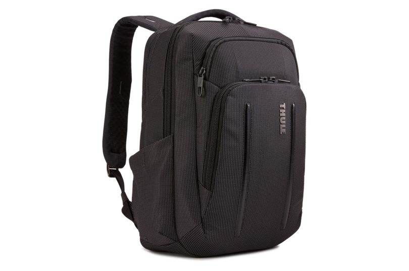 travel checklist backpack